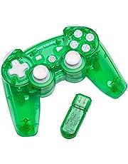 PS3 Wireless Controller Rock Candy - grün