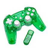 PDP Rock Candy Wireless Controller, Green – PlayStation 3