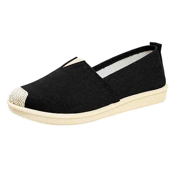Mocassins Respirant Wormeng Chaussures Imprimé FemmeToile 0ONnPXk8w