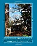 A Journey to Sampson County, Christy Judah, 1482562839