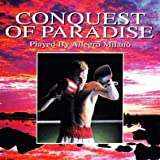 Allegro Milano - Conquest Of Paradise Played By Allegro Milano - Eurotrend - CD 152.228