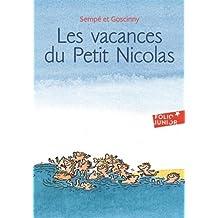 VACANCES DU PETIT NICOLAS (LES)