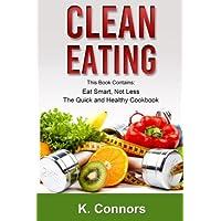 Clean Eating: 2 Manuscripts -