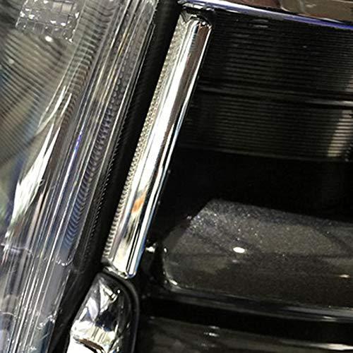 OEM NEW Door Light Reflector Rear RIGHT Passenger 03-07 GM Trucks SUVs 15183156