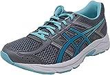 ASICS Women's Gel-Contend 4 Running Shoe, Gray