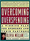 Overcoming Overspending, Olivia Mellan, 0802774954