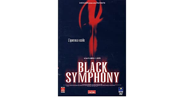 Amazon.com: Black Symphony: jorge sanz, klein silke hornillos, pedro l. barbero: Movies & TV
