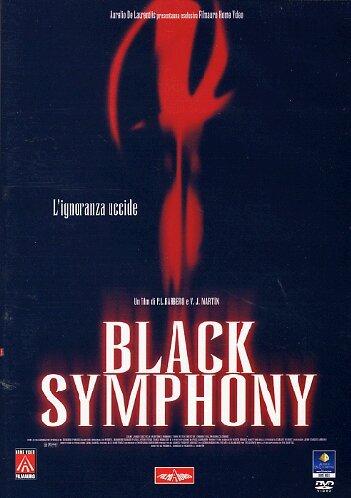 Amazon.com: Black Symphony: jorge sanz, klein silke hornillos, pedro l. barbero: Movies & TV