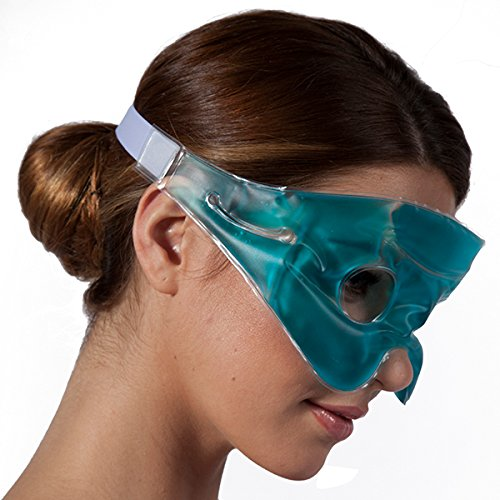 For Pro Relaxing Gel Eye Mask