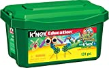 K'NEX Education - Kid K'NEX Group Building Set - 131 Pieces - Ages