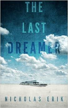 Book The Last Dreamer