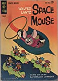 Walter Lantz Space Mouse, no. 2 (February 1963):
