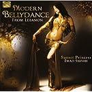 Modern Bellydance from Lebanon- Sunset Princess