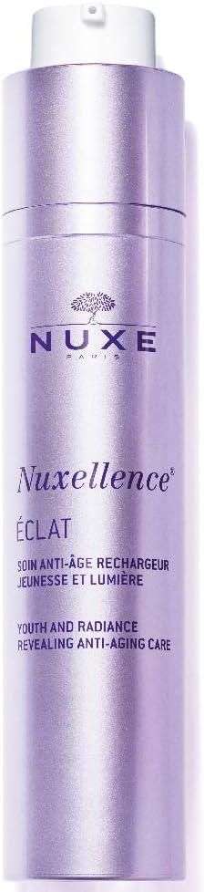 Nuxe Nuxellence ECLAT - tratamiento antiedad revelador de juventud y luminosidad 50 ml