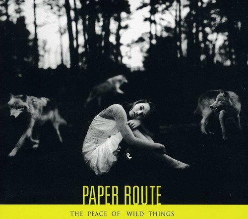 The Peace Of Wild Things (Paper Route The Peace Of Wild Things)