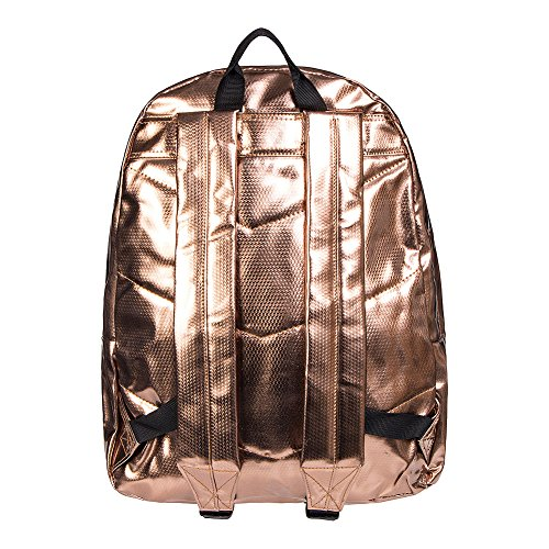 HYPE Backpack Tri Bronze Bronze School Bag 22004 - HYPE Bags
