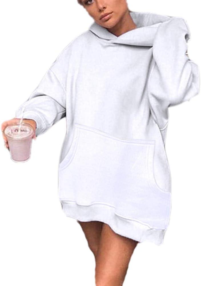 Falda de suéter de Moda Sudadera con Capucha Negra Fresca Sudadera ...