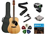 Jasmine S35 Acoustic Guitar Bundle