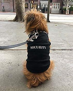 Parisian Pet Police Dog T-Shirt XX-Large