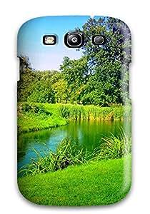 New Tpu Hard Case Premium Galaxy S3 Skin Case Cover Photography