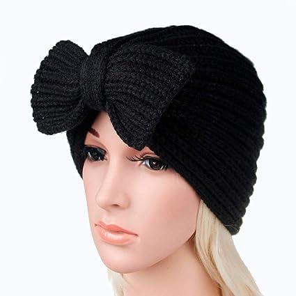 Amazon.com  SUKEQ Women Winter Hat 53266b5c341