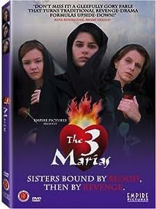 Three Marias, The