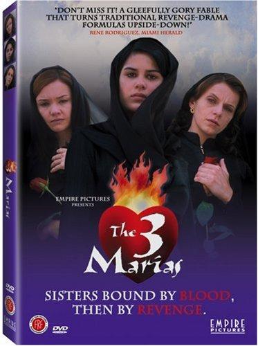 DVD : Carlos Vereza - Three Marias (Widescreen, Subtitled)
