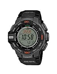 Mans watch RELOJ CASIO PRO TREK PRG-270-1ER