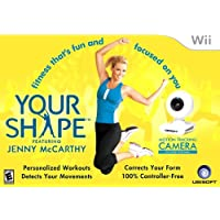 Your Shape - Nintendo Wii - Standard Edition