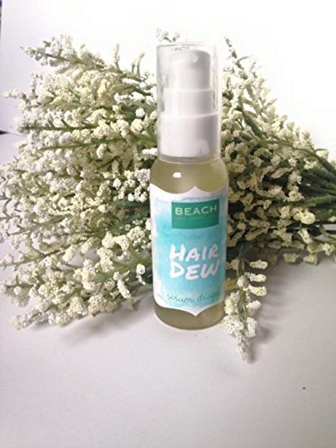 HAIR DEW- Serum by BEACH Cosmetics