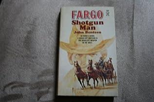 book cover of Shotgun Man