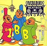 I.B.B. by Incredible Beat Box (2006-02-22)