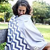 FAIRY BEST Baby Nursing Cover, Modesty Breastfeeding Poncho - Best Reviews Guide
