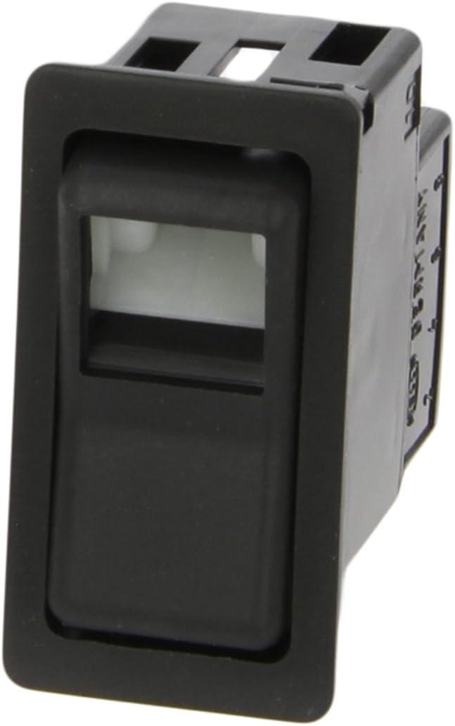 Hella 6rh 004 570 187 Schalter Kippbetätigung Anschlussanzahl 8 Mit Komfortfunktion Auto