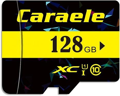 caraele CA-04 módulo de tarjeta Micro SD Class10 de tarjeta de TF ...