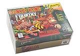 SNES & Nintendo 64 Game Box Protector Case - 10
