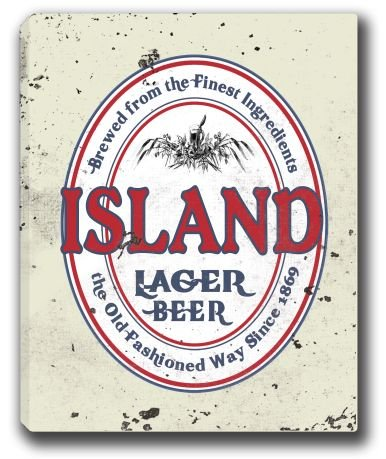 Island Lager - 3