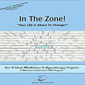 In the Zone Audiobook