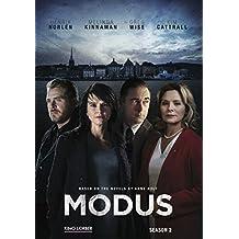 Modus Season 2