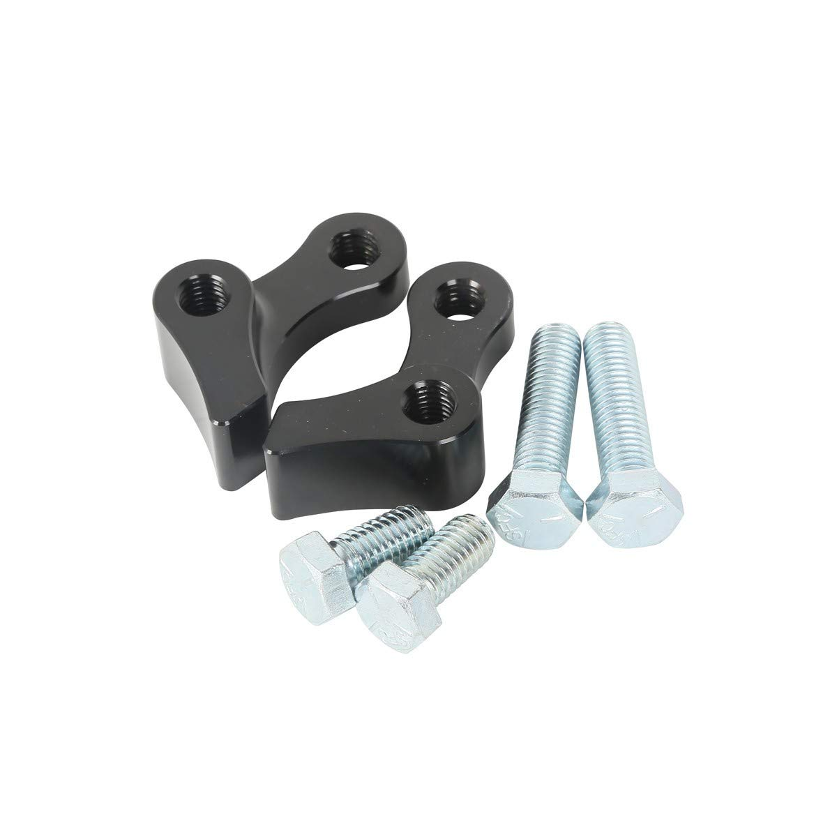 TCMT Black 1 INCH Rear Lowering Kit Fits For Harley Dyna Superglide Wideglide 1995-2005