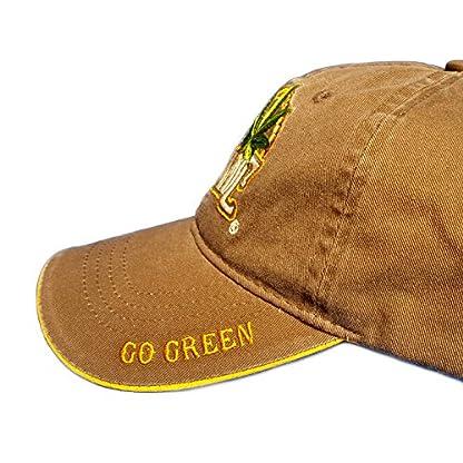 682c0d8514fa Hippiedew 100% Organic Marijuana Leaf Weed MJ Ganja Baseball Cap Hats ...
