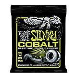 Ernie Ball 2732 Regular Slinky Cobalt Bass Guitar Strings Set