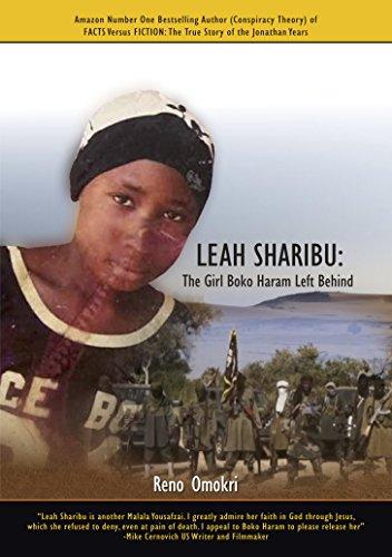 Leah Sharibu: The Girl Boko Haram Left Behind
