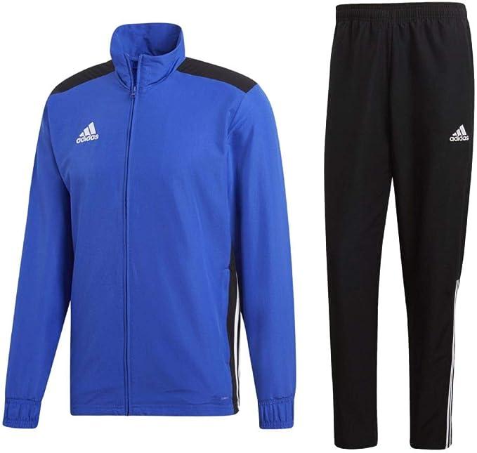 Sport adidas Herren Präsentationsjacke Regista 18 Jacken