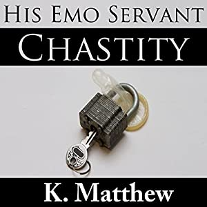 Chastity Audiobook