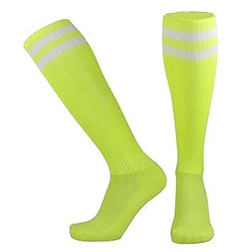 416cfa212b9d Star From Boy s Long Athletic Football Soccer Running Seamless Socks Sport  Crew Socks SFZ002