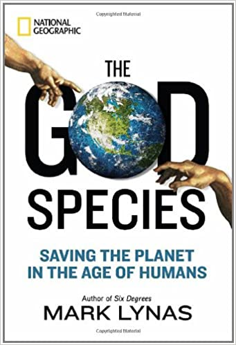 Image result for god species lynas