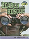 Search and Rescue, Isabel Thomas, 1410928500