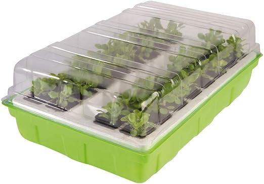 OSE Mini serre de germination pour semis - Vert