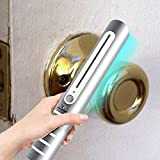 The Germ Reaper - Ultraviolet Light Sanitizer. UV-c Sanitizing Portable - Kills Germs, Bacteria, Mold, and Viruses effectively
